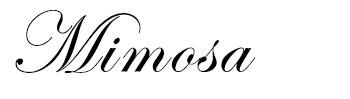 Mimosa.gr